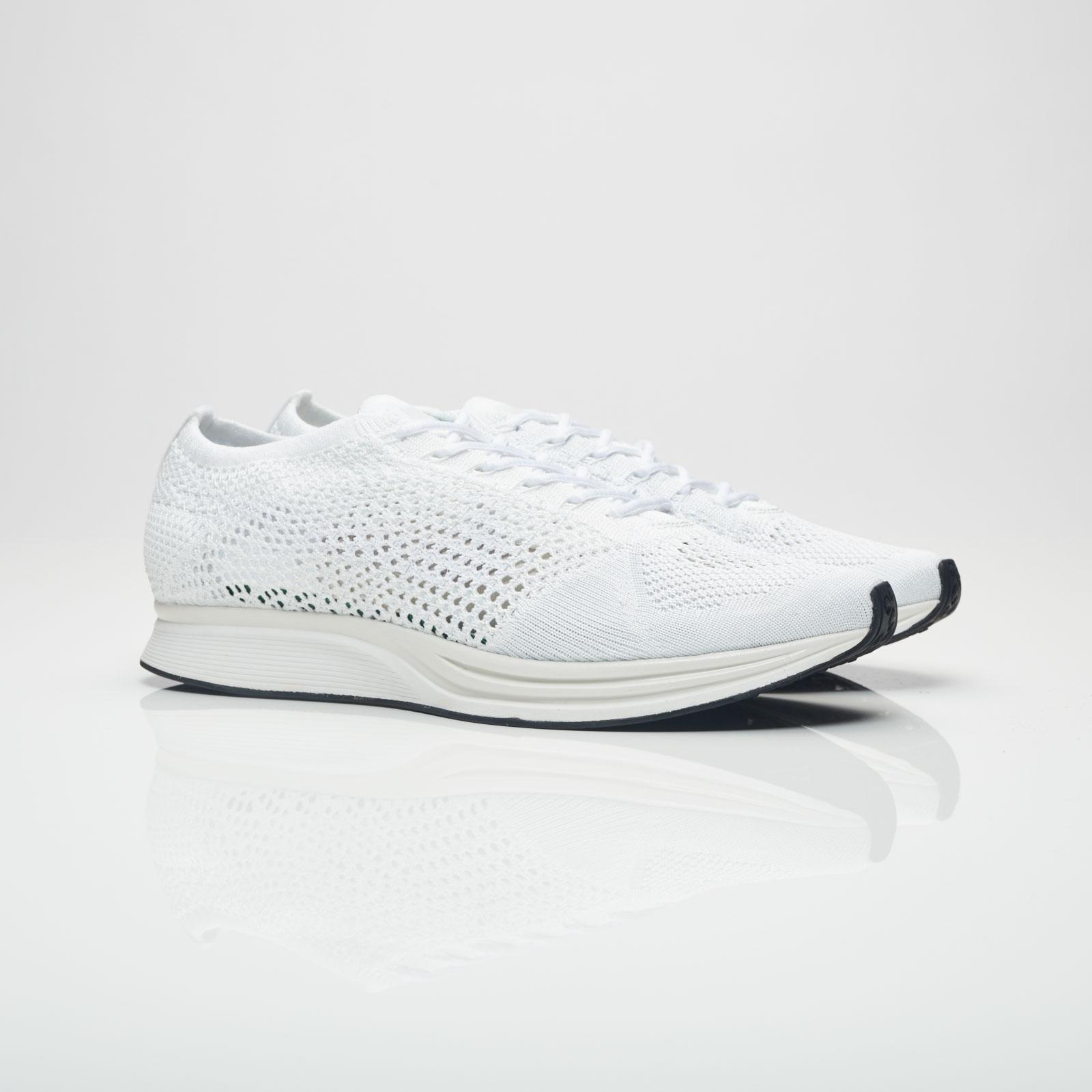 2fdb59cee734 Nike Flyknit Racer - 526628-100 - Sneakersnstuff