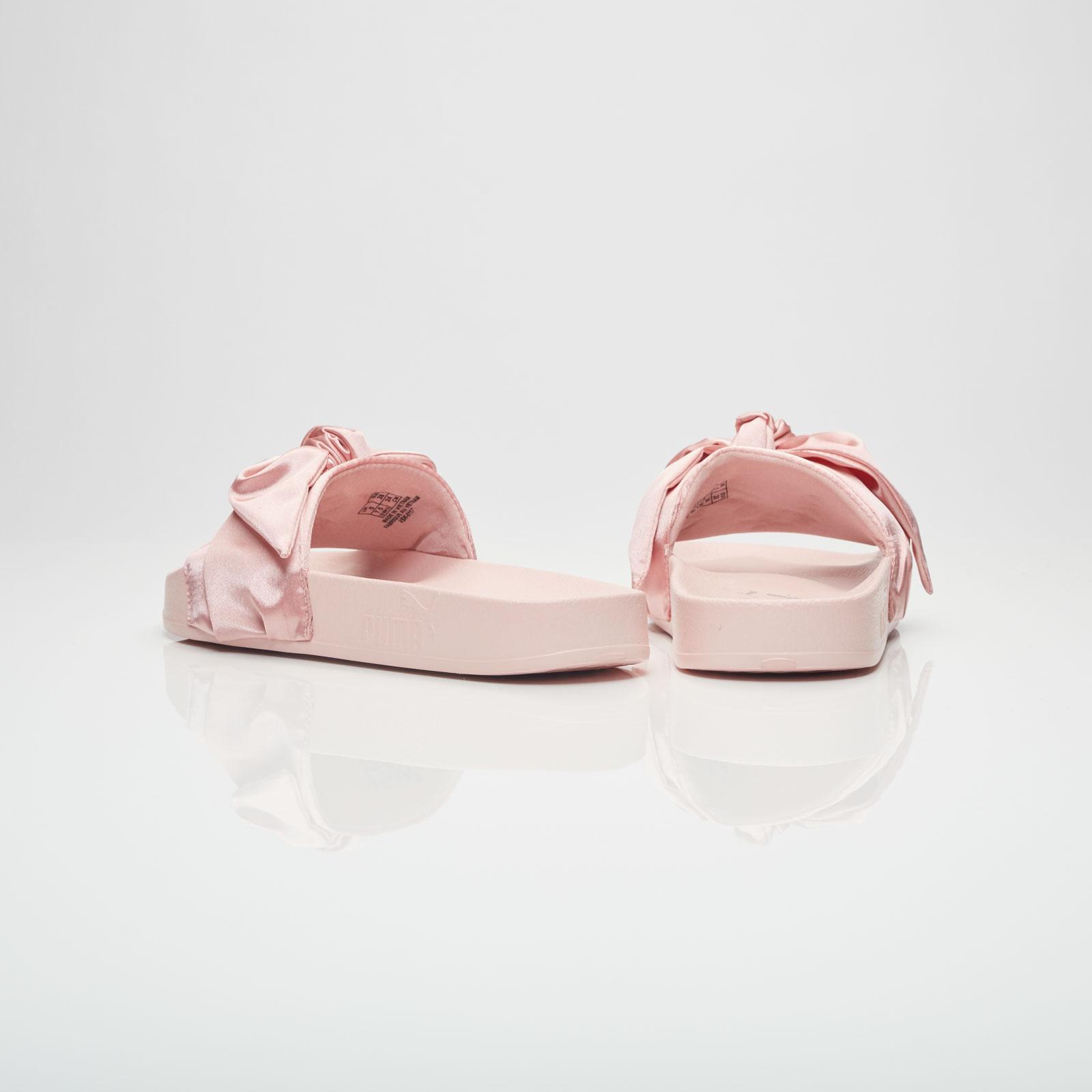 96911e665c48 Puma Bow Slide Women - 365774-03 - Sneakersnstuff