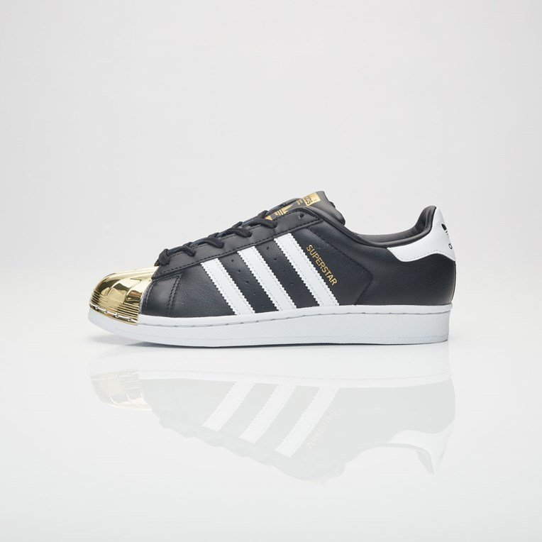 separation shoes 17806 bbd22 adidas Superstar 80S Metal Toe W - Bb5115 - Sneakersnstuff ...