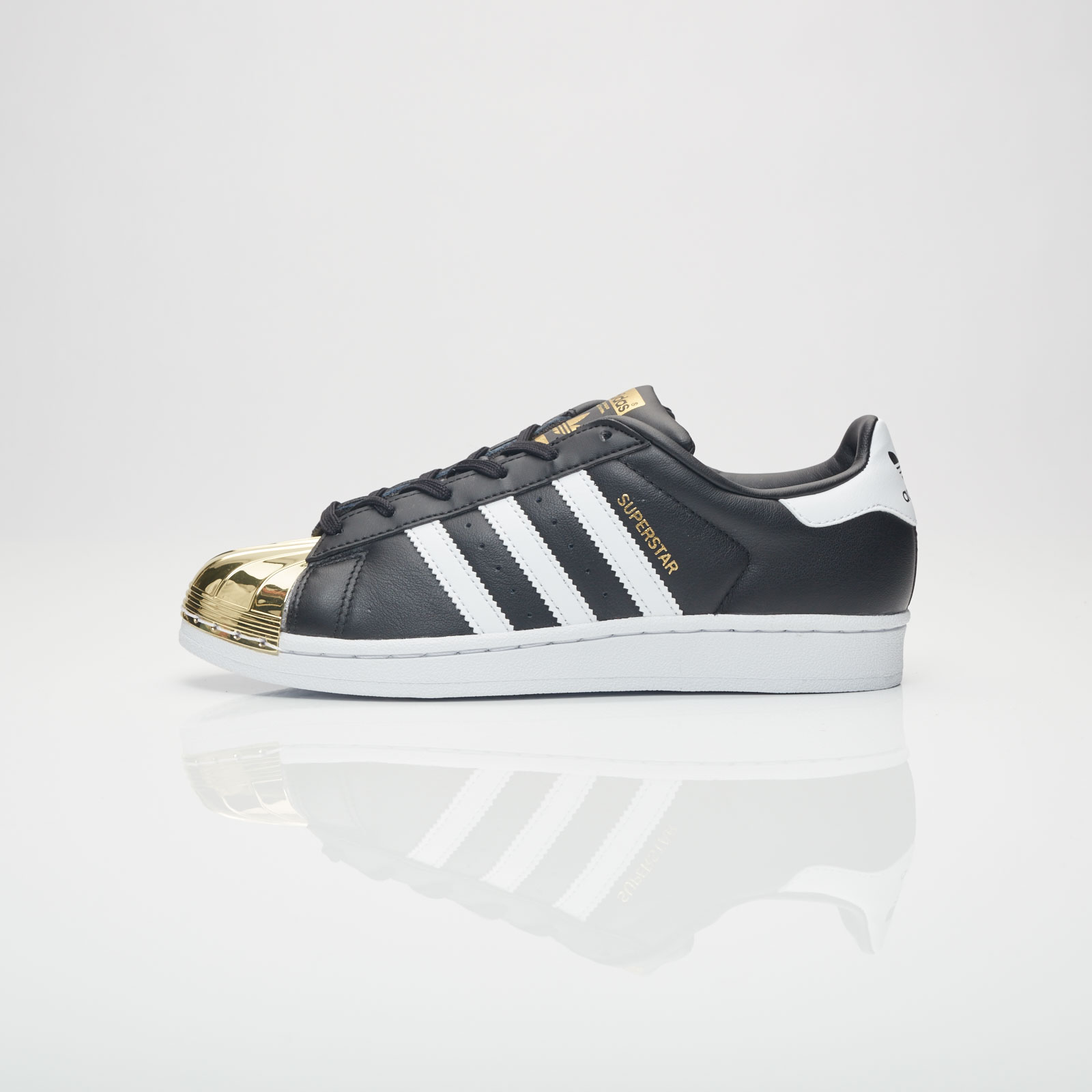 adidas Superstar 80S Metal Toe W - Bb5115 - Sneakersnstuff ... 3dd733ec2ba5d