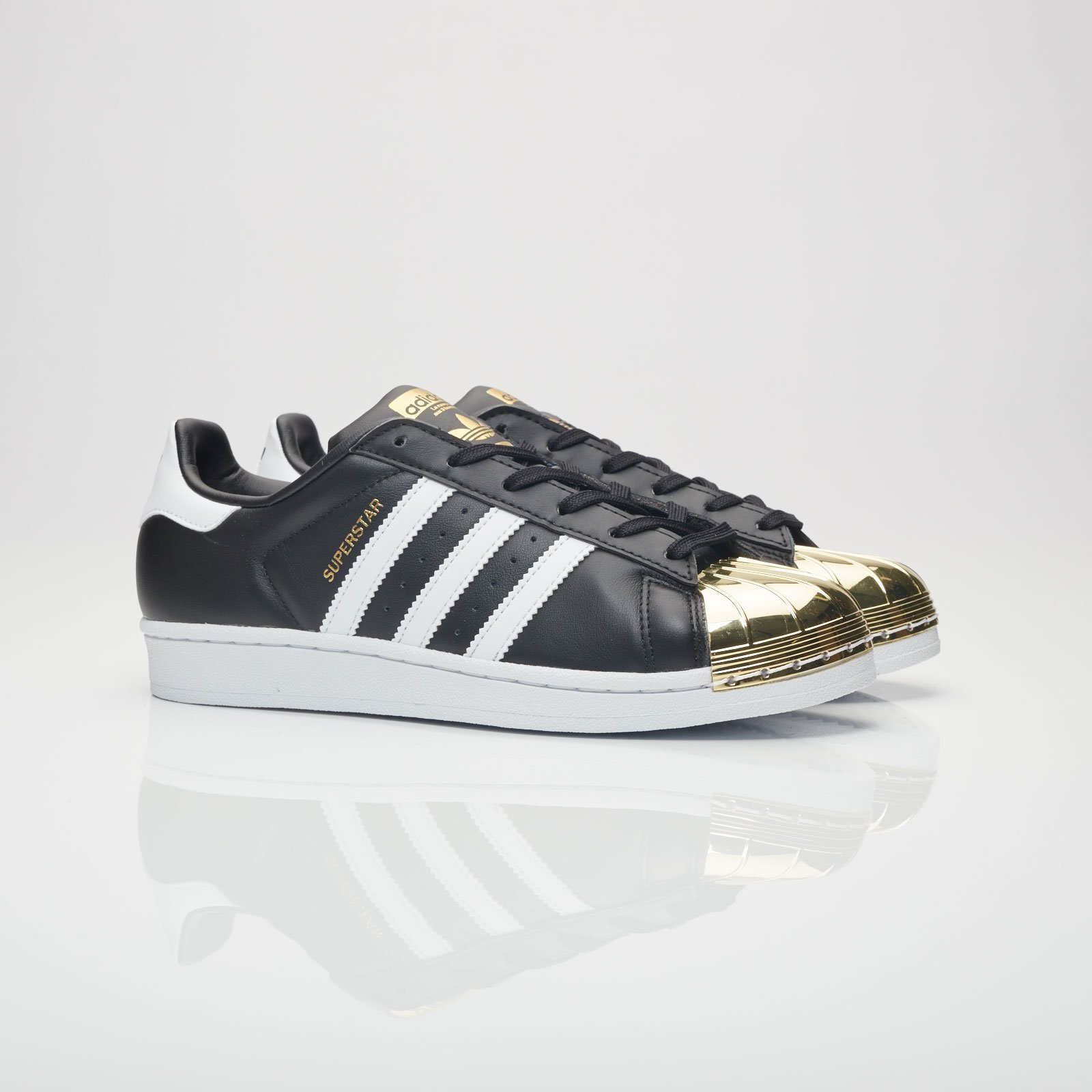 adidas Originals Superstar 80S Metal Toe W