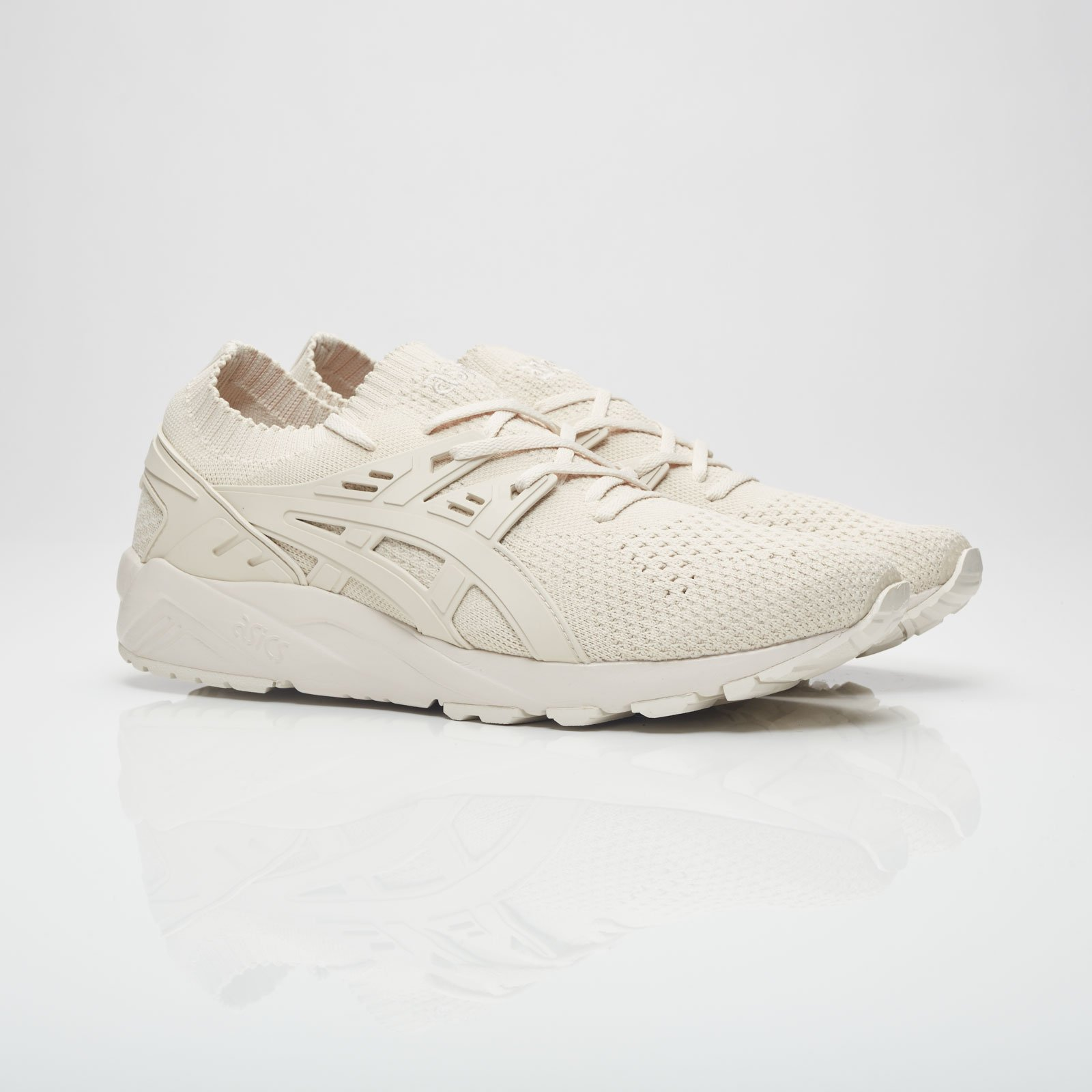 asics tiger gel kayano beige