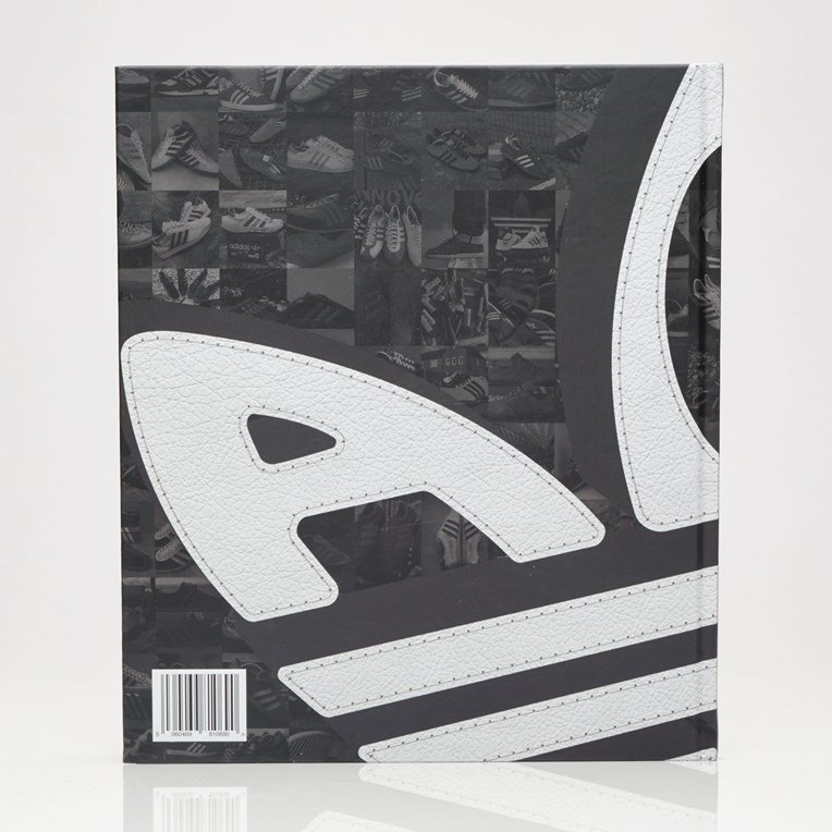 Books Adidas Only Addiction Vol 2 - 3
