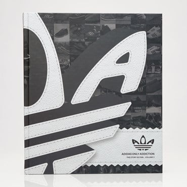 Adidas Only Addiction Vol 2