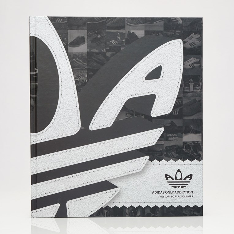 Books Adidas Only Addiction Vol 2
