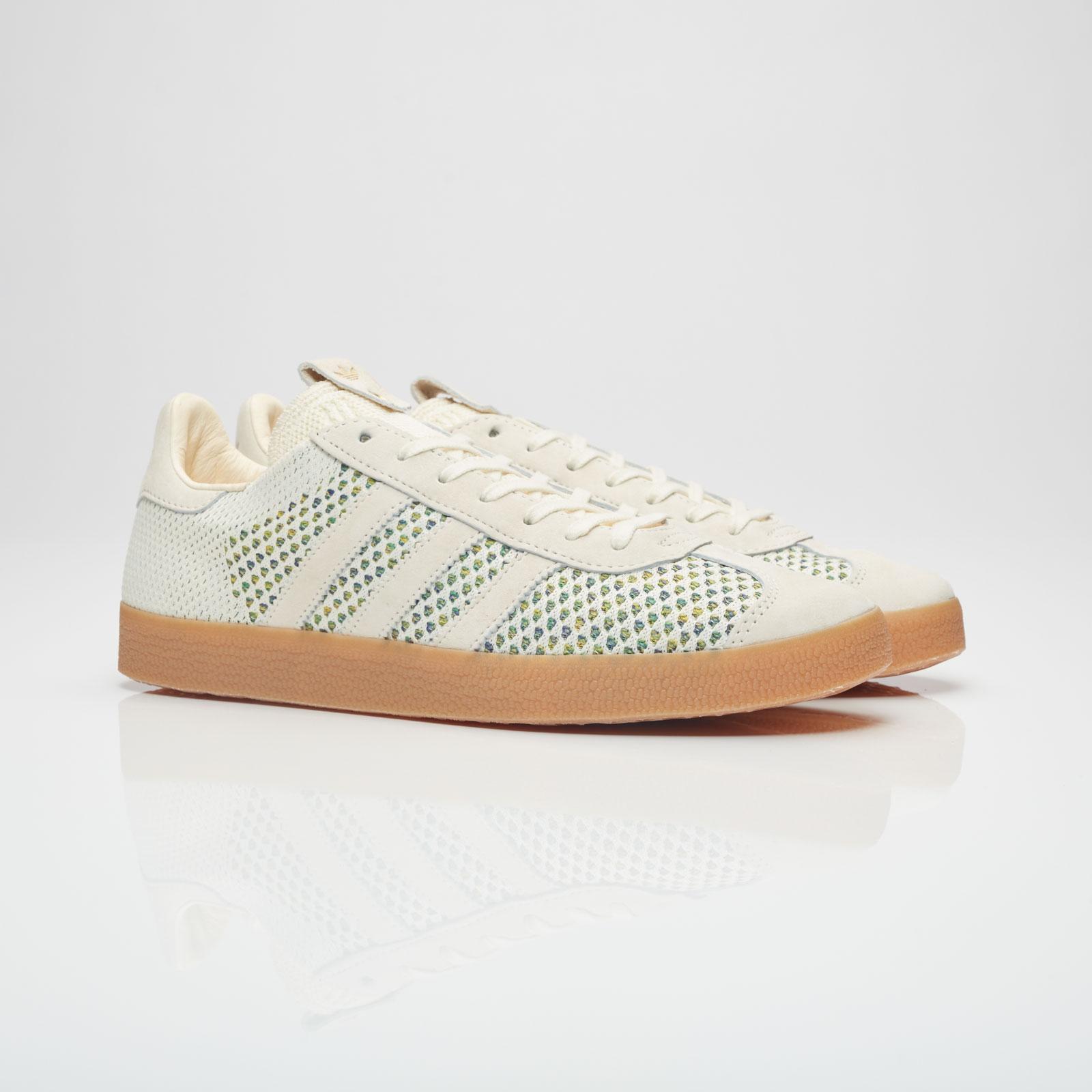 adidas Gazelle Pk Sneaker Politics - By2831 - SNS   sneakers ...