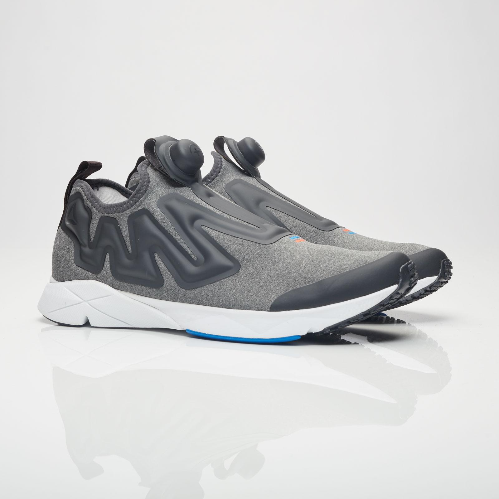 a0dc2050dcb Reebok Pump Plus Supreme Hoodie - Bs7044 - Sneakersnstuff