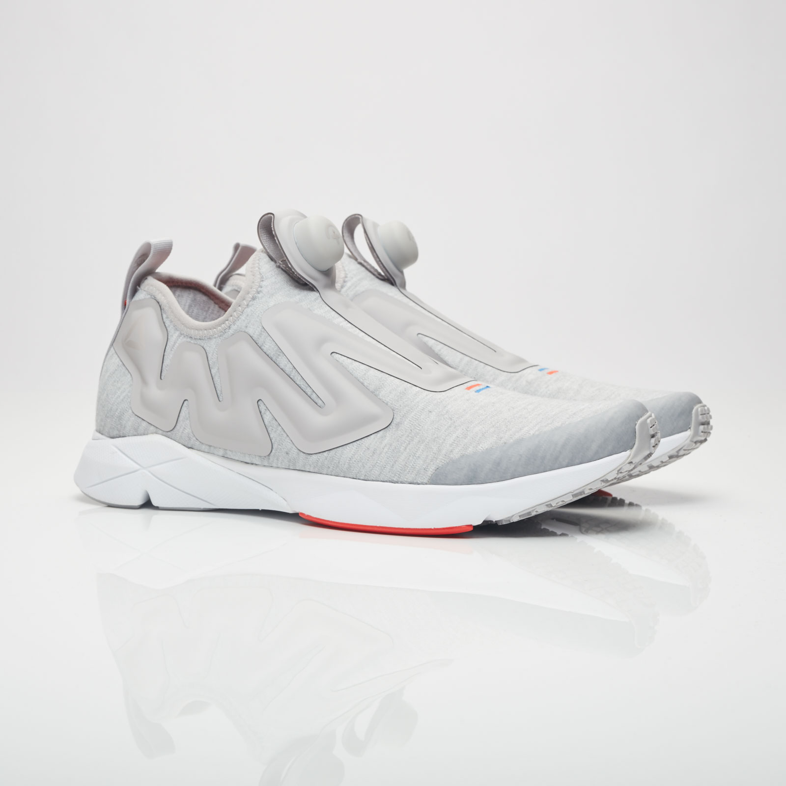 eaf6587a8189 Reebok Pump Plus Supreme Hoodie - Bs7038 - Sneakersnstuff