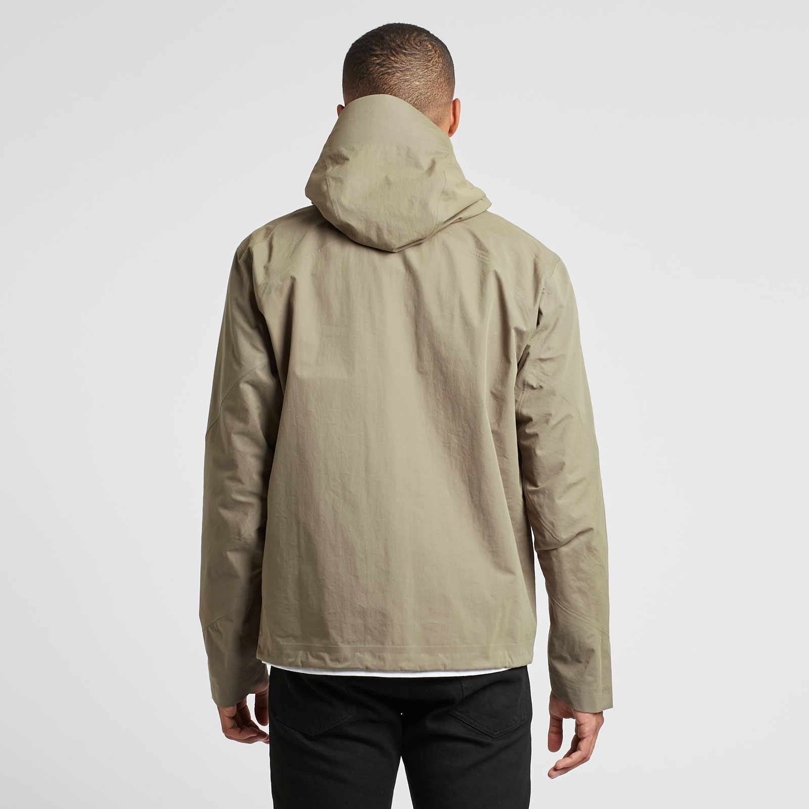 719fe3b9e3cb Arc Teryx Isogon Hooded Jacket - 15643-28861 - Sneakersnstuff ...