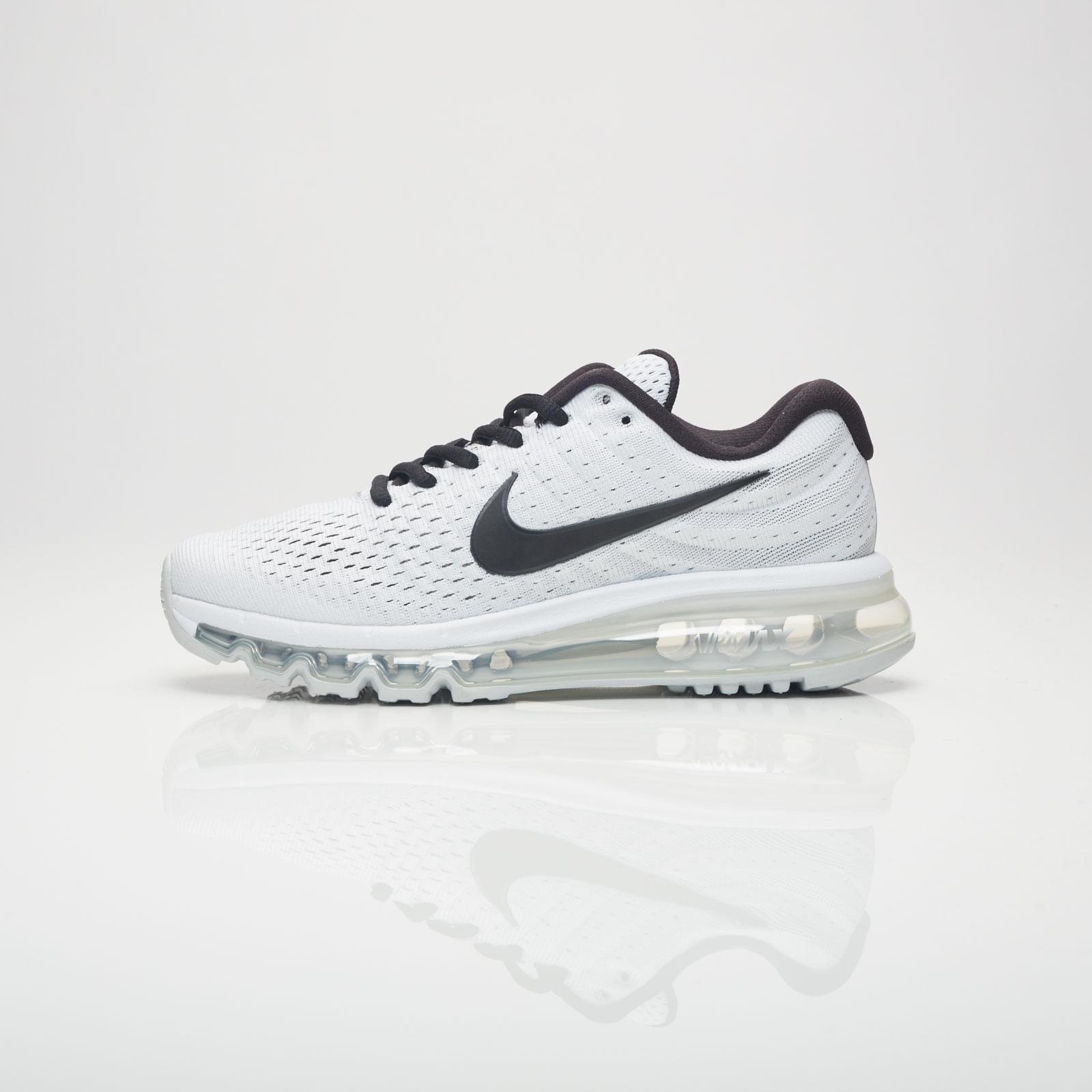 detailed look 907b9 8b611 Nike Wmns Air Max 2017 - 849560-100 - Sneakersnstuff ...
