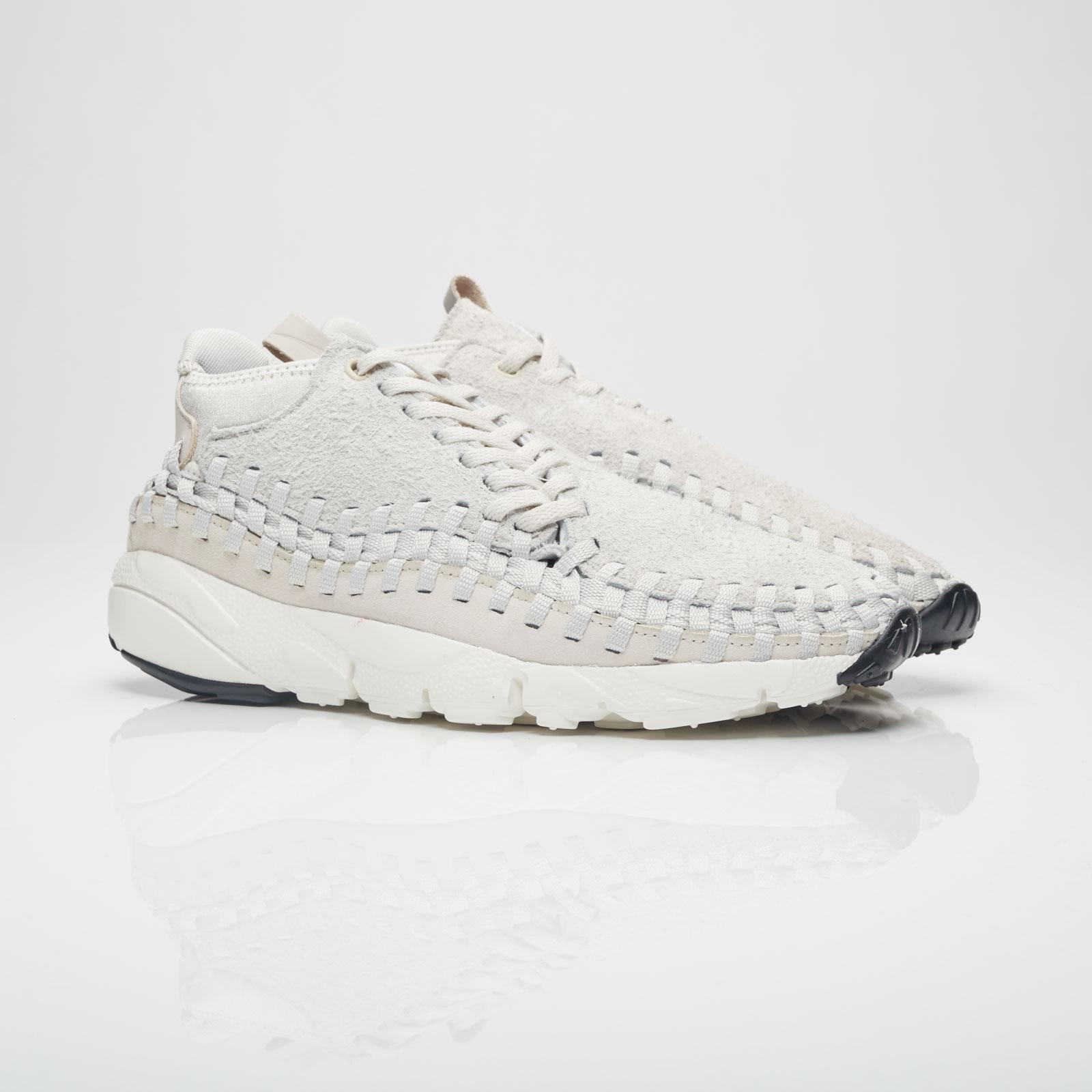 sports shoes 2f7f8 1a0be Nike Sportswear Air Footscape Woven Chukka Qs