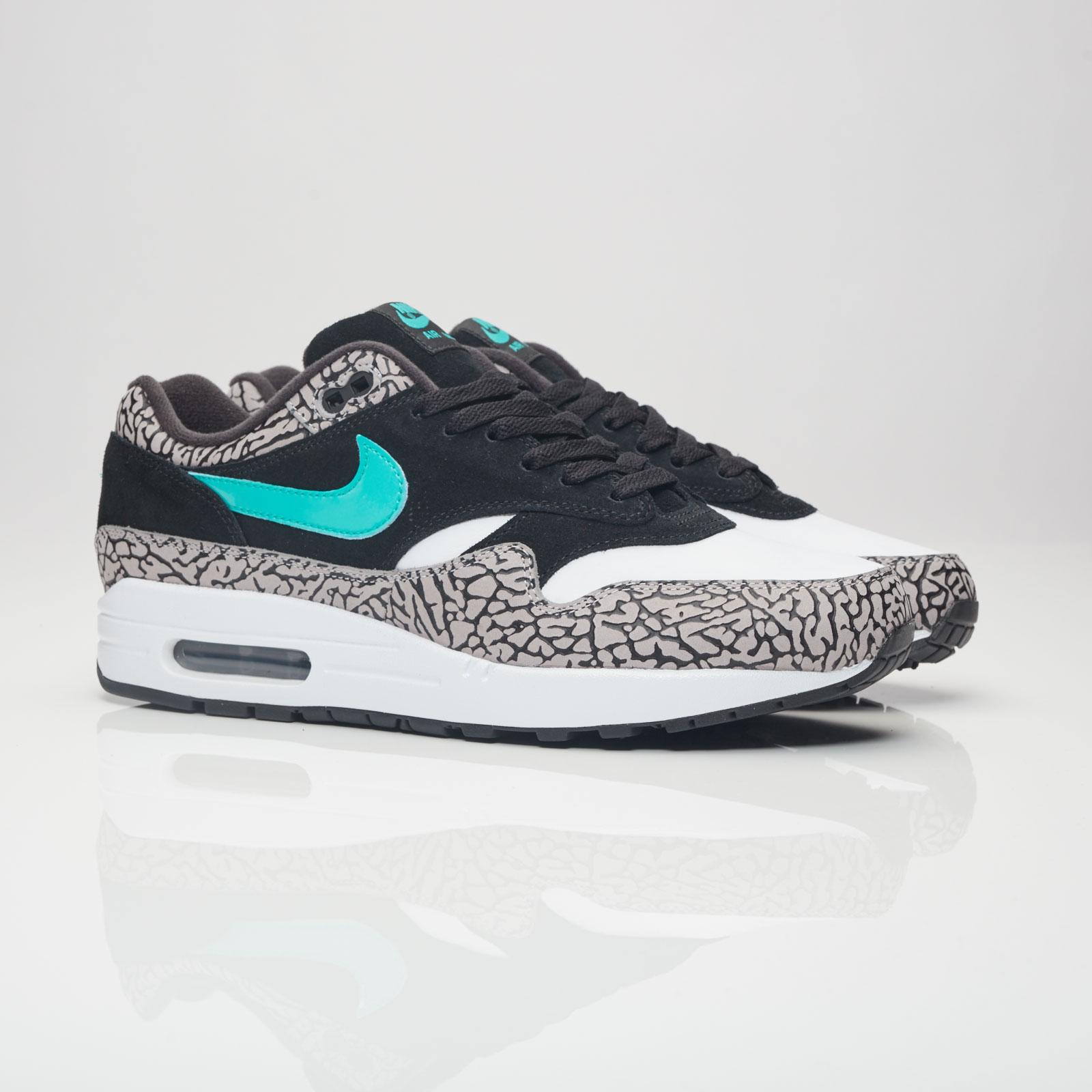 best website a7d99 13df5 Nike Sportswear Air Max 1 Premium Retro