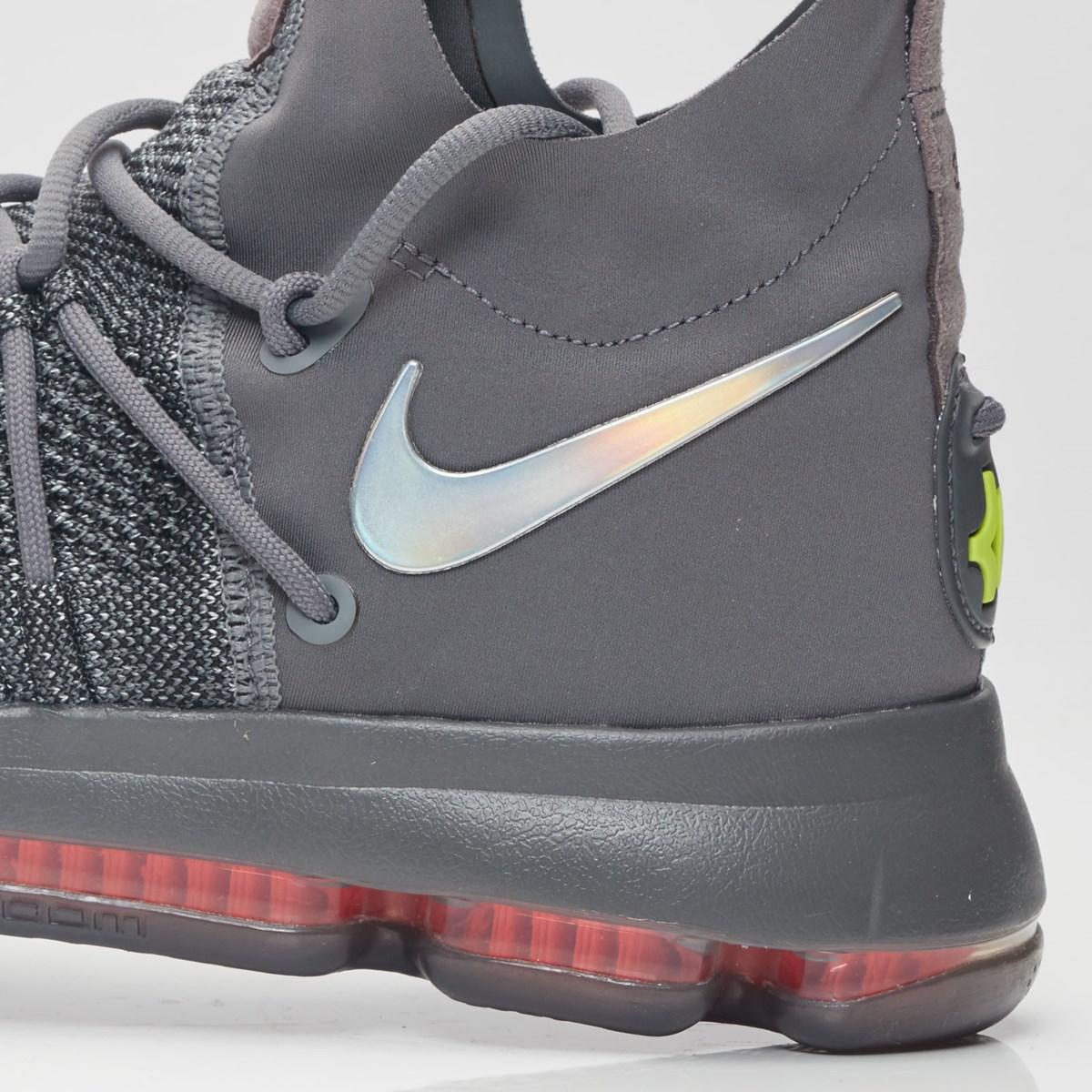 f85f700d9216 Nike Zoom Kd9 Elite Ts - 909139-013 - Sneakersnstuff