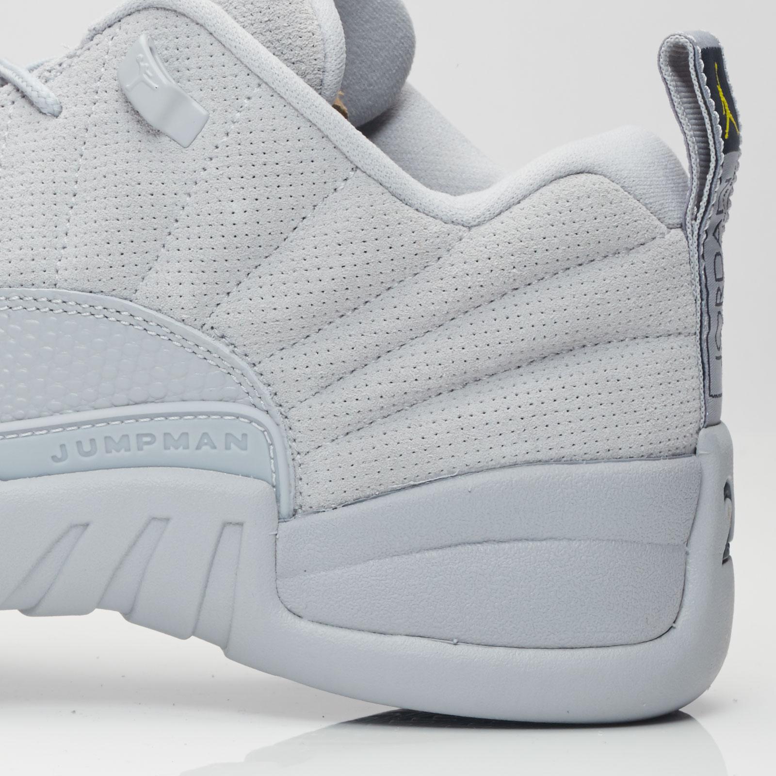 competitive price 59b42 57a72 Jordan Brand Air Jordan 12 Retro Low - 308317-002 - Sneakersnstuff    sneakers   streetwear online since 1999