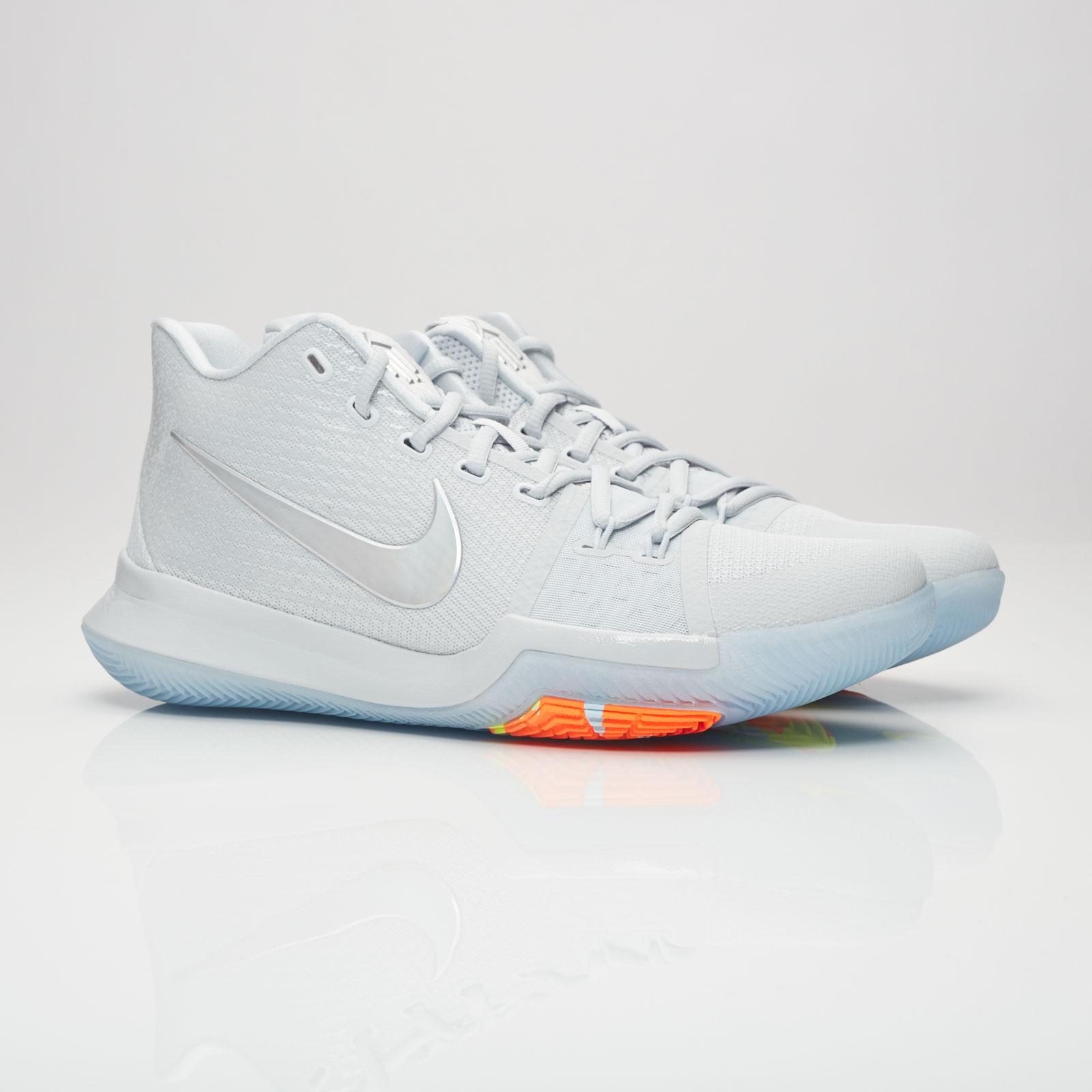 pretty nice 9070f 6d0ef Nike Kyrie 3 Ts - 852416-001 - Sneakersnstuff | sneakers ...
