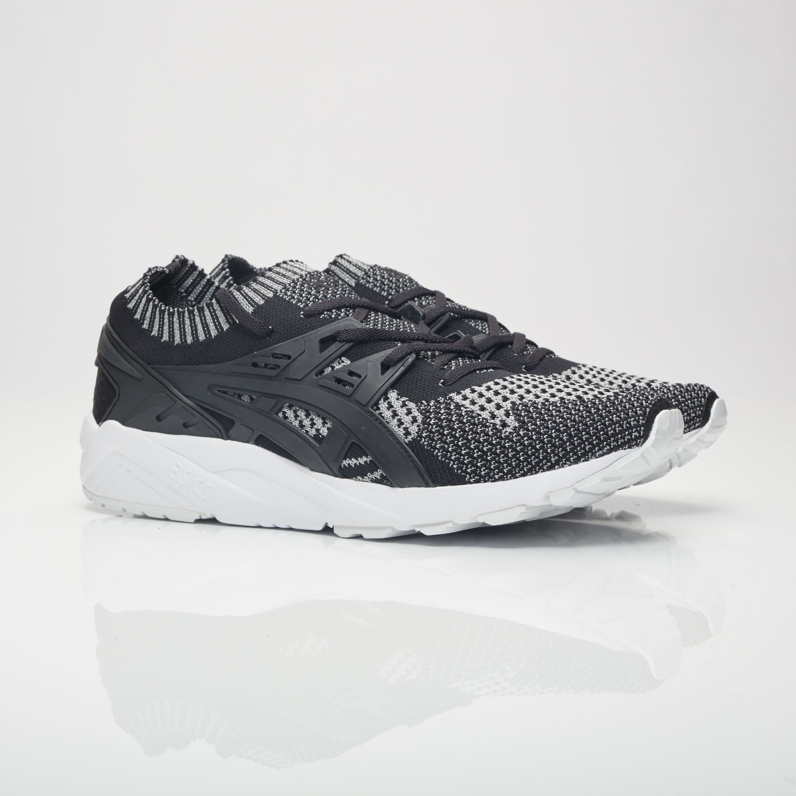 brand new 66afb 8fe5f ASICS Tiger Gel-Kayano Trainer Knit - H7s3n-9390 ...