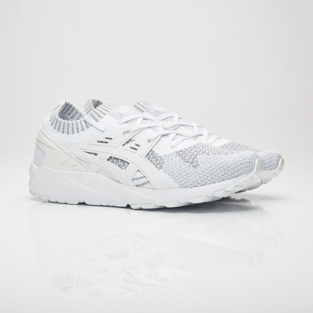 sports shoes 623cd 3acd4 asics tiger gel kayano trainer knit h7s3n 9301 sneakers   streetwear på  nätet sen .