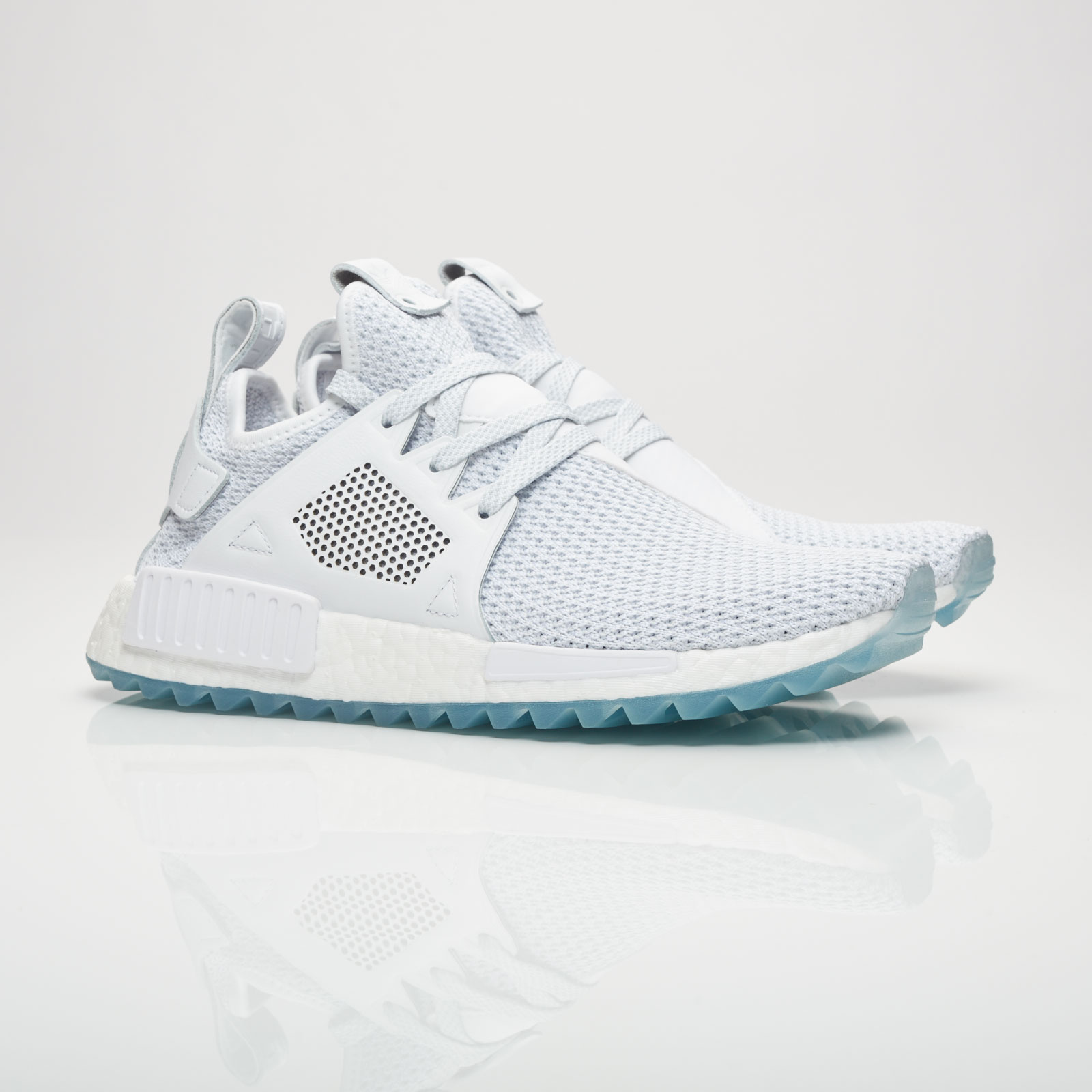 Adidas Nmd Xr1 Tr Titolo 'Titolo' - By3055 - Size 12.5 -