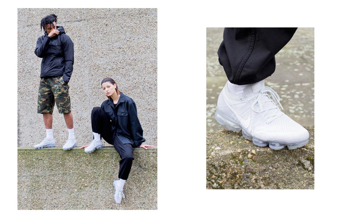 Nike Air Vapormax Womens Outfits