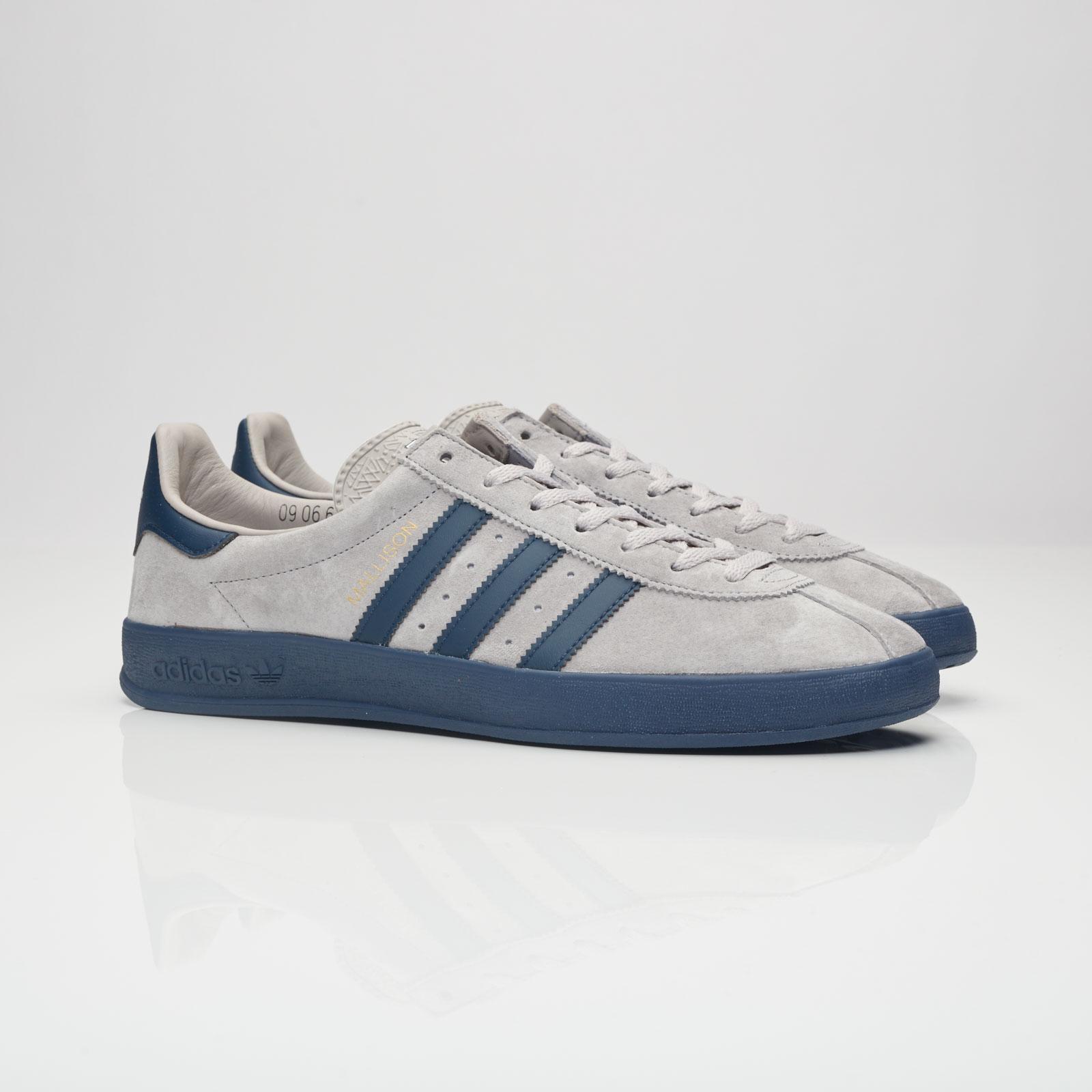 0034fa01c5 adidas Mallison - Ba7721 - Sneakersnstuff I Sneakers & Streetwear ...