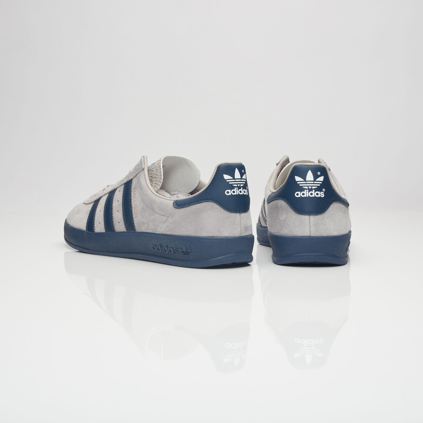 2de6d1a1b2 adidas Mallison - Ba7721 - Sneakersnstuff I Sneakers & Streetwear online  seit 1999