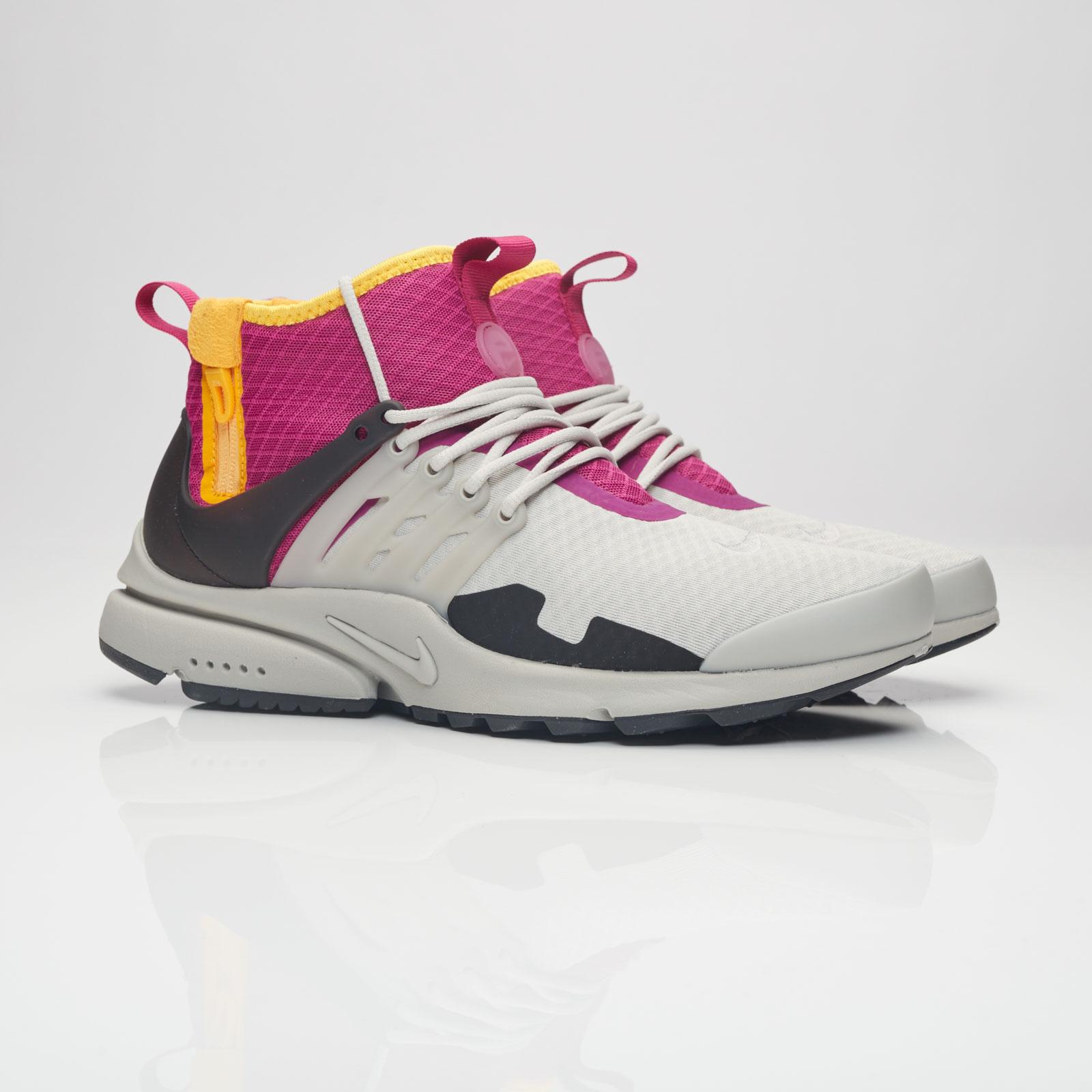 wholesale dealer a2474 9016a ... ireland nike sportswear air presto mid sp d04d3 78474