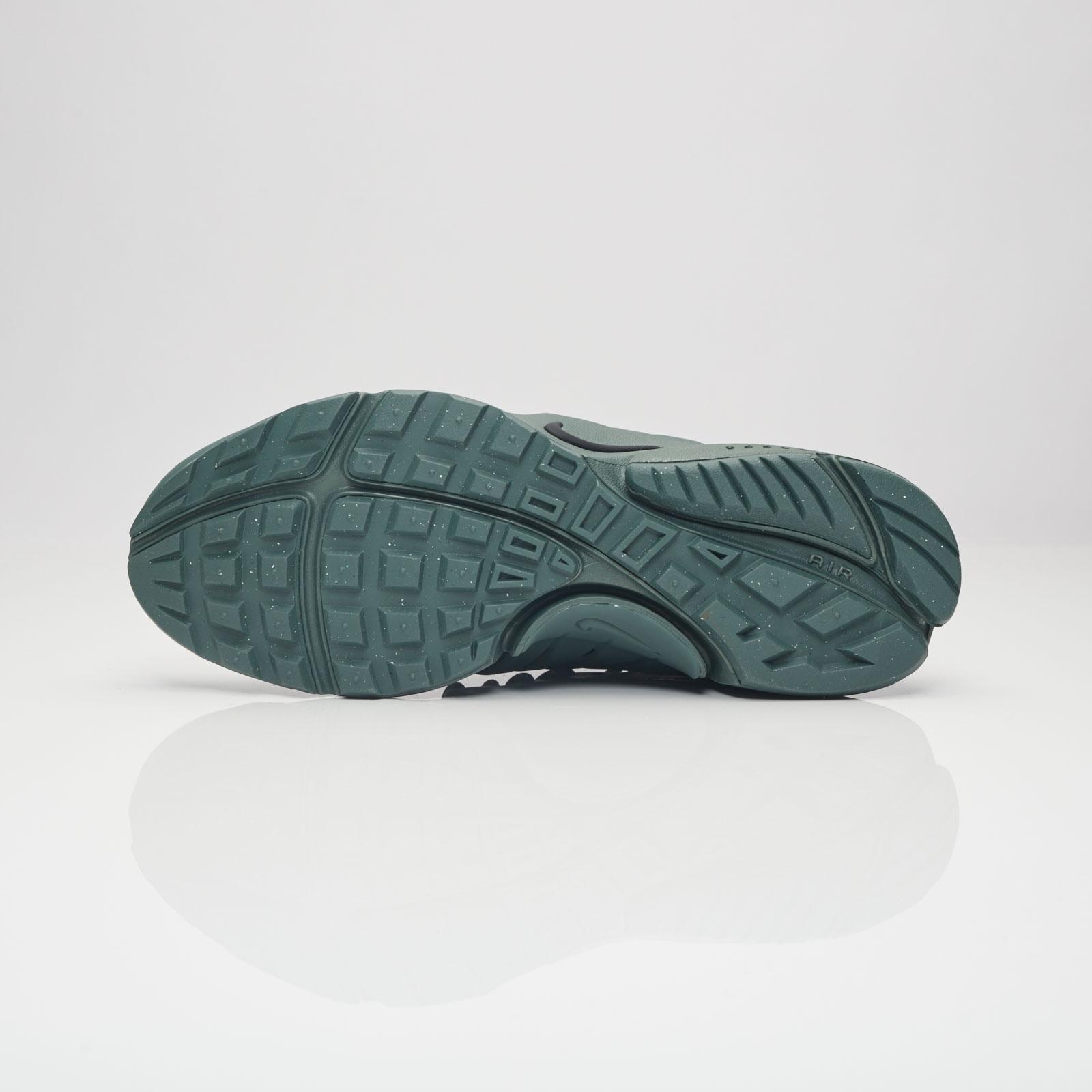 11aff3528eb618 Nike Air Presto Mid SP - Aa0868-003 - Sneakersnstuff