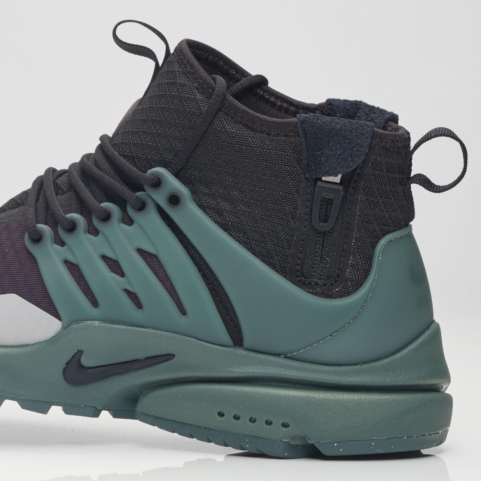 online retailer 9eddc 76abb Nike Sportswear Air Presto Mid SP - 6. Close