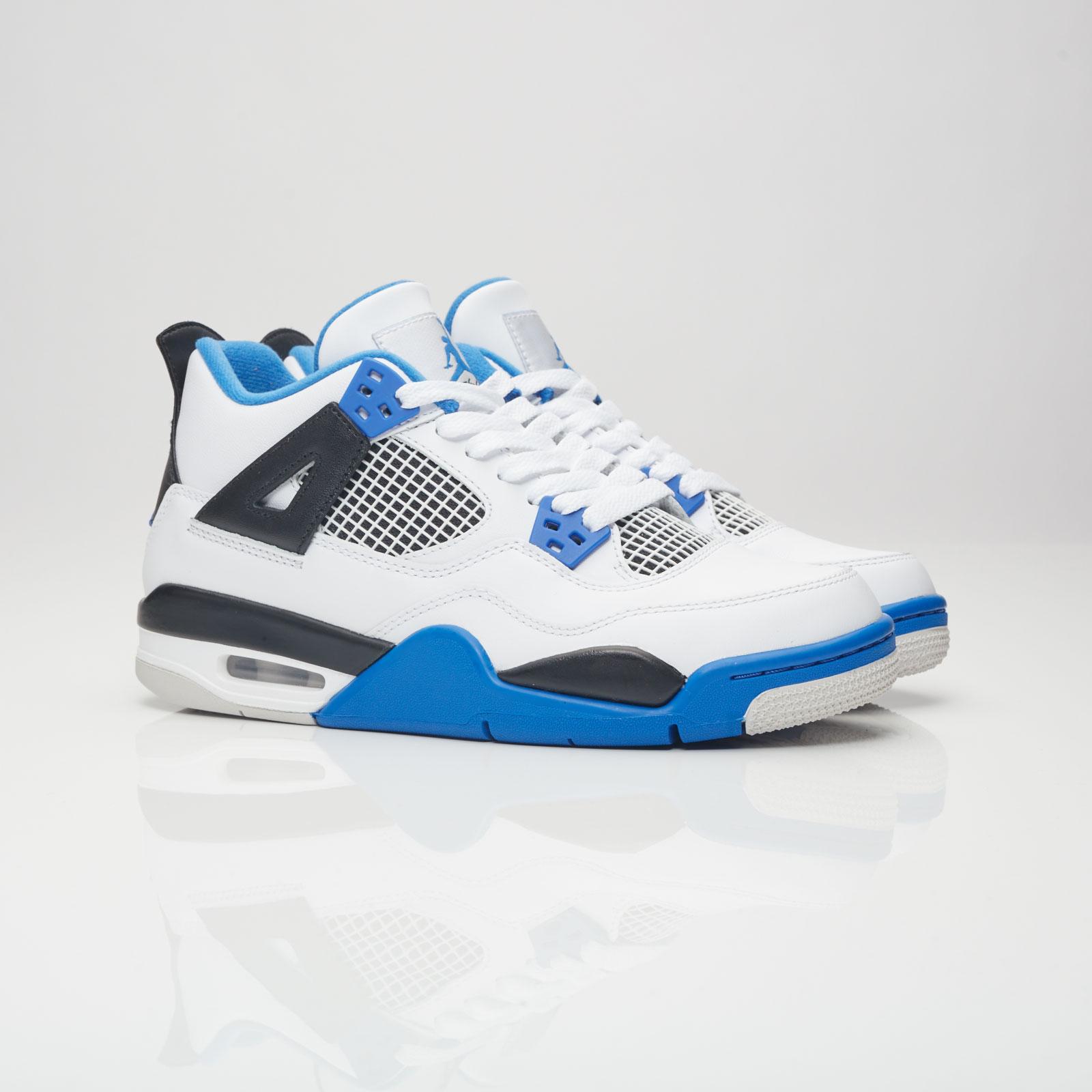 new styles 061d8 ec08e Jordan Brand Air Jordan 4 Retro (Gs)
