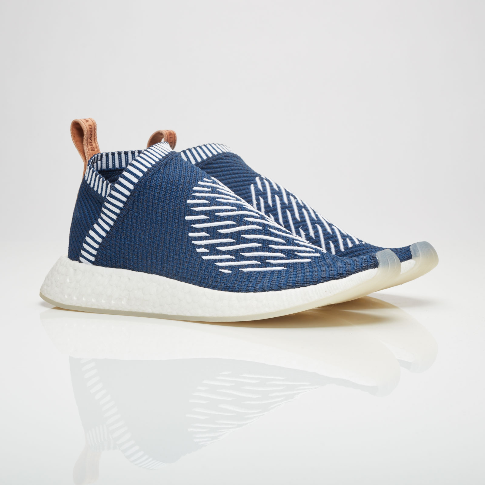 2672fa5b00e2a adidas Nmd CS2 Pk - Ba7189 - Sneakersnstuff