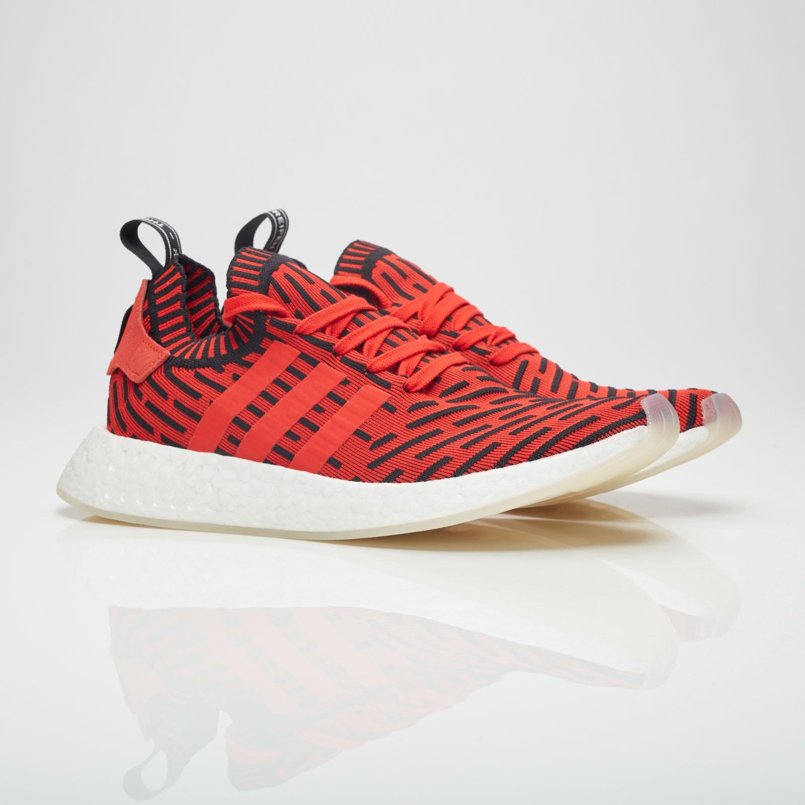 0d767081a adidas Nmd R2 Pk - Bb2910 - Sneakersnstuff
