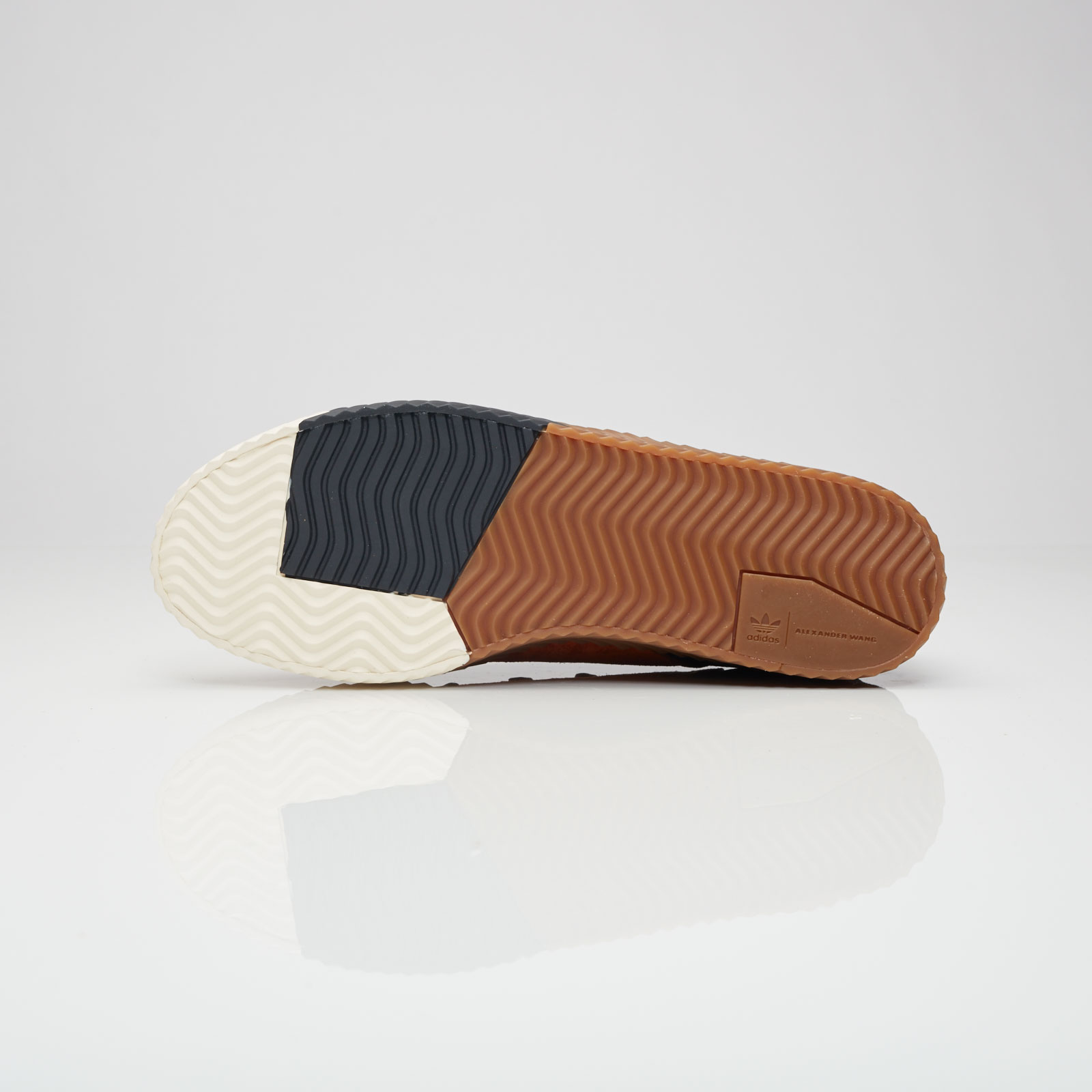 best website f1662 72d12 ... adidas Originals by Alexander Wang Skate Shoes Low ...