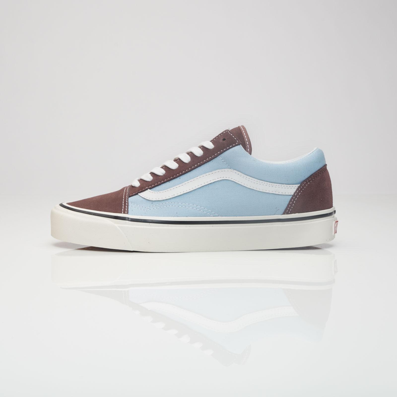 72bef5fd549 Vans Old Skool 35 - Va38g2mwo - Sneakersnstuff