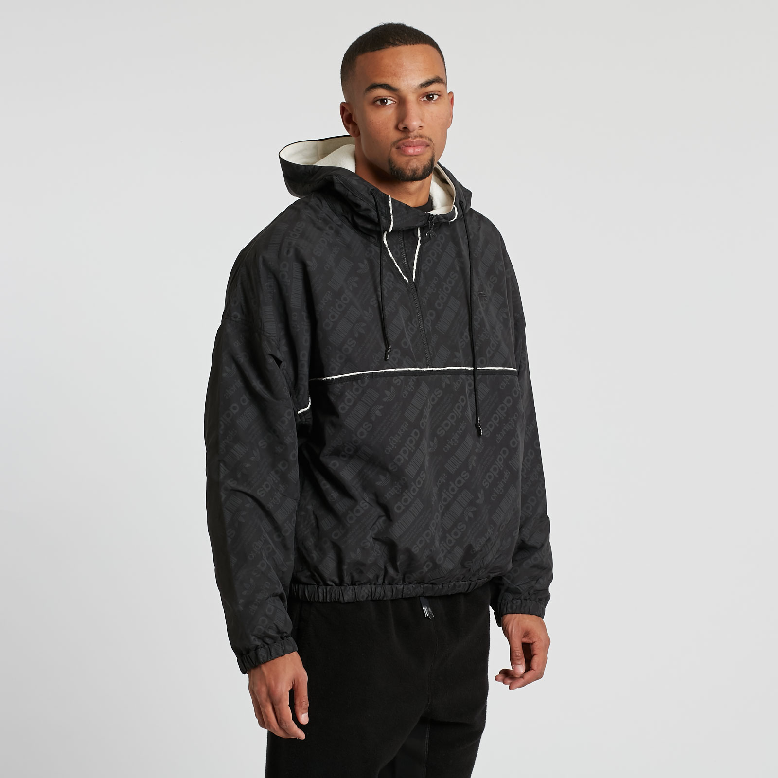 68b9bf1345 adidas Originals by Alexander Wang Windbreaker adidas Originals by  Alexander Wang Windbreaker ...
