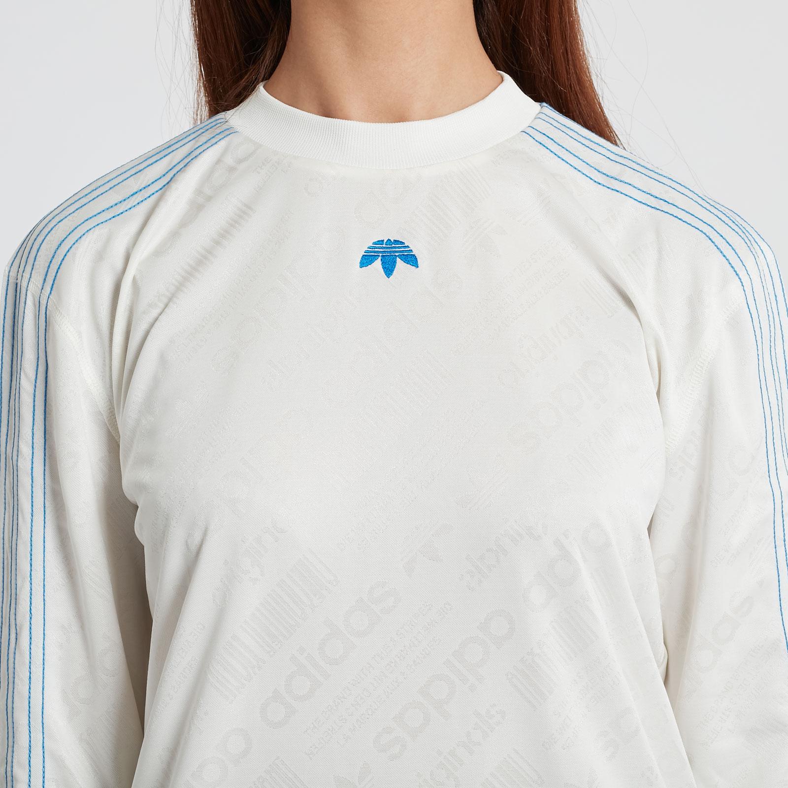 0c4298aa9406 ... adidas Originals by Alexander Wang Soccer Long Sleeve ...