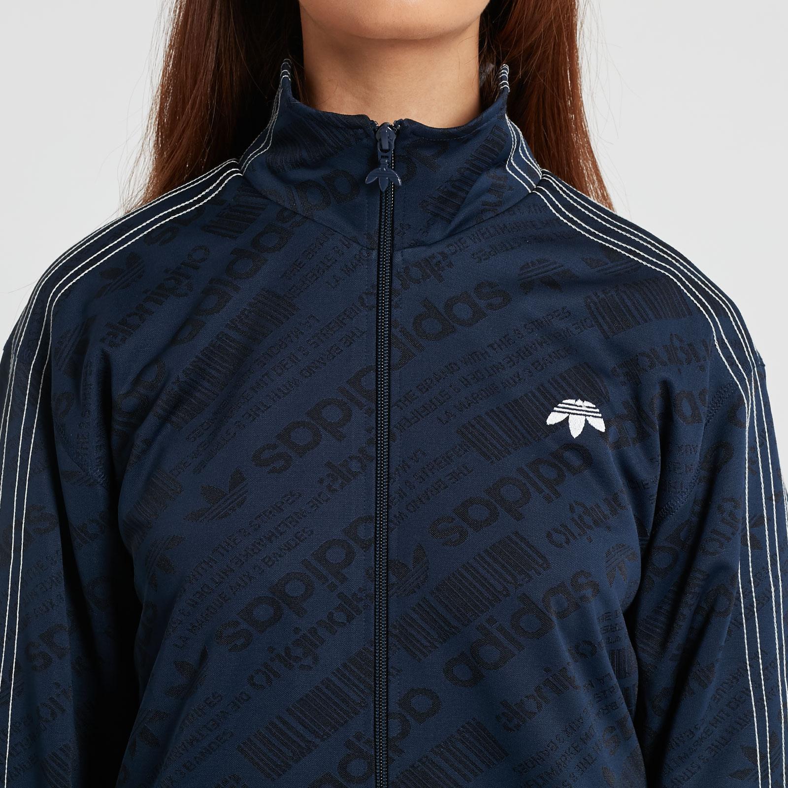 Cf1084 Jacket Jacquard Adidas Track SneakersnstuffSneakers Ow0Pnk