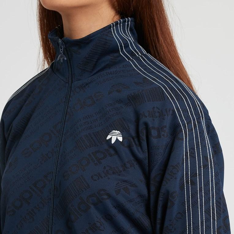 adidas Jacquard Track Jacket Cf1084 Sneakersnstuff I