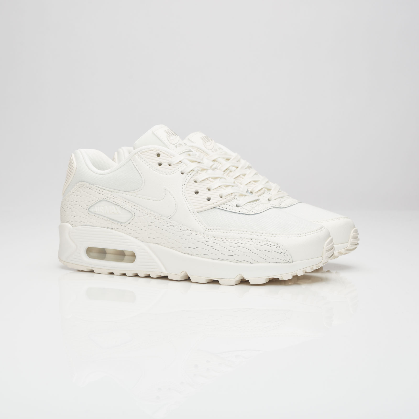 promo code f7e8d 90914 Nike Sportswear Wmns Air Max 90 Premium Leather