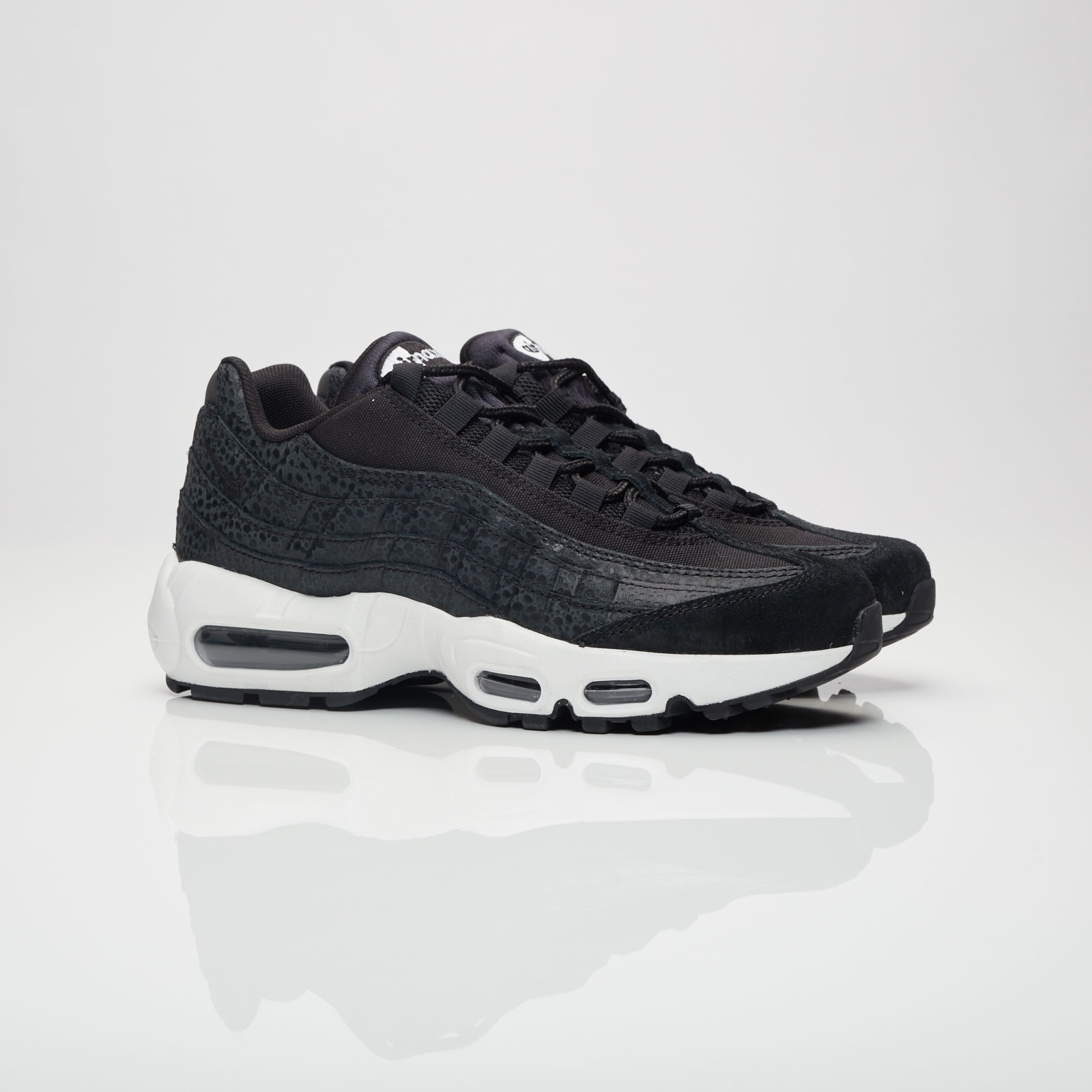 d0c81aa933 Nike Wmns Air Max 95 Premium - 807443-010 - Sneakersnstuff ...