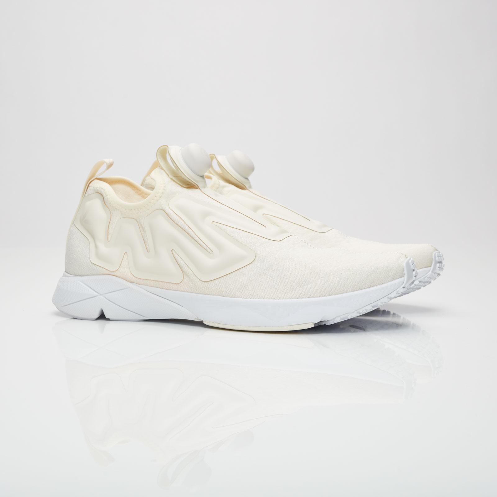 93157af41860f8 Reebok Pump Plus Supreme Rilla - Bs7048 - Sneakersnstuff