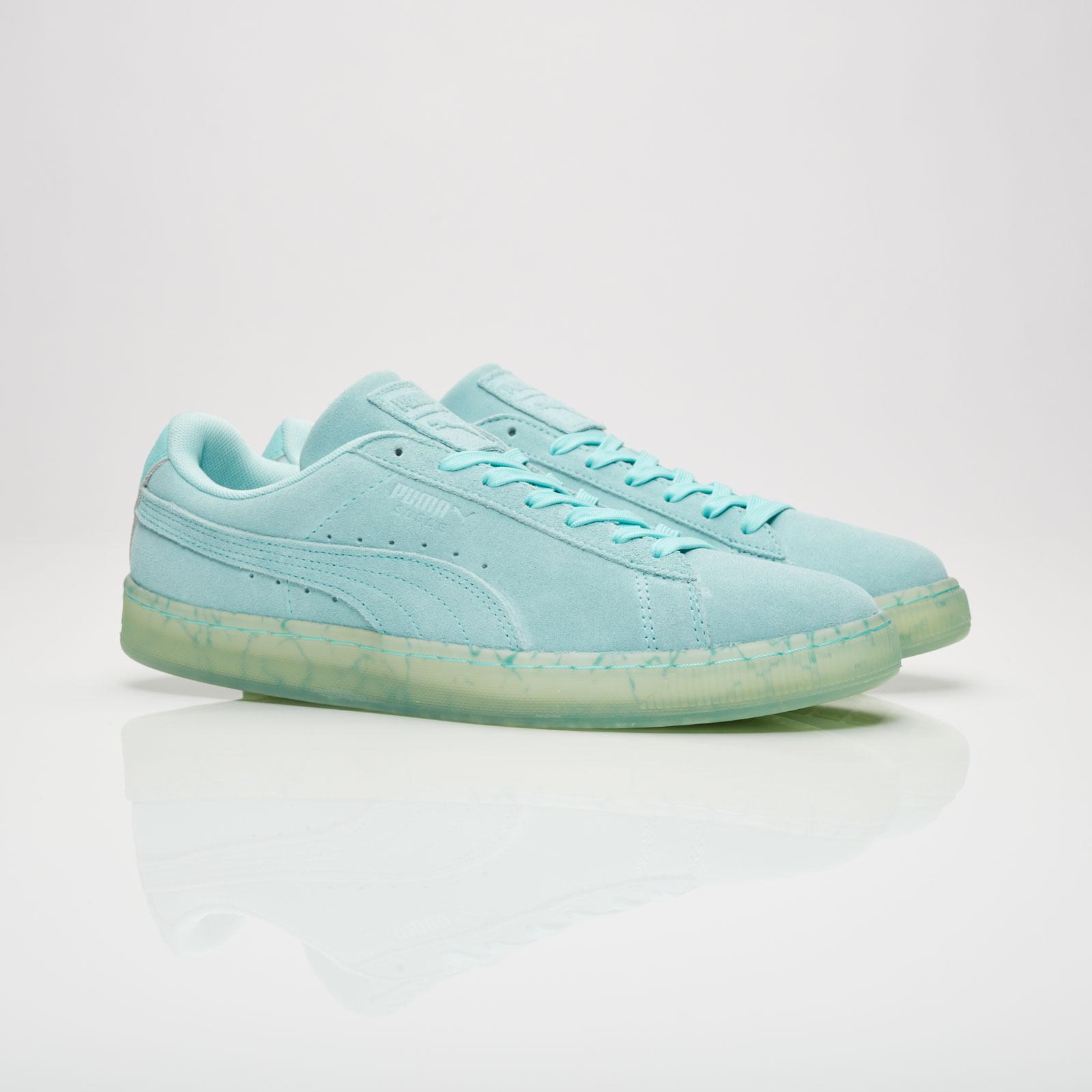 13f1a251b1f3 Puma Suede Classic Easter FM - 362556-01 - Sneakersnstuff