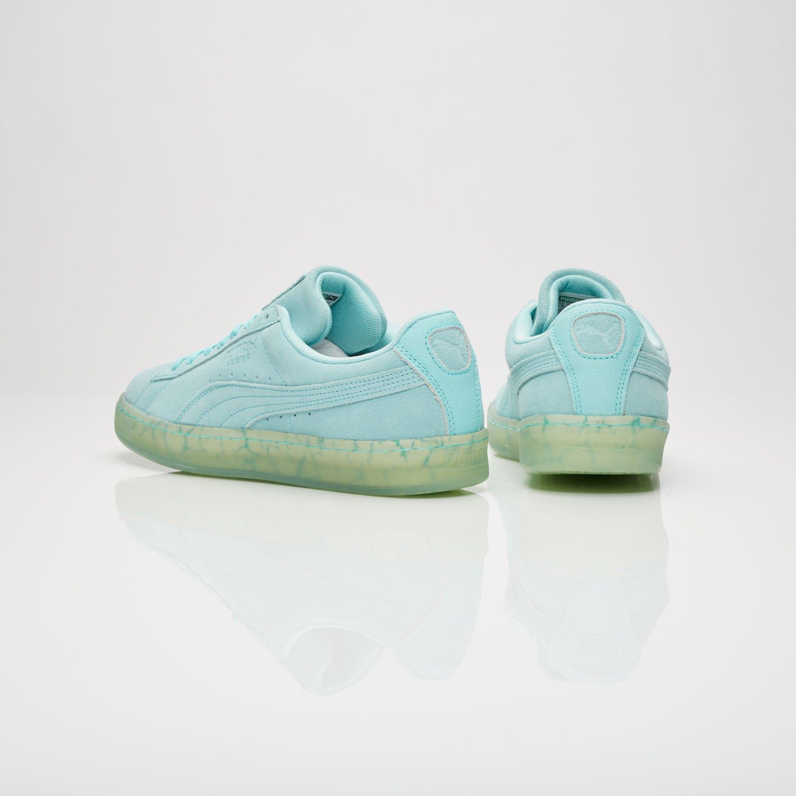 acheter populaire c7421 82ab5 Puma Suede Classic Easter FM - 362556-01 - Sneakersnstuff ...