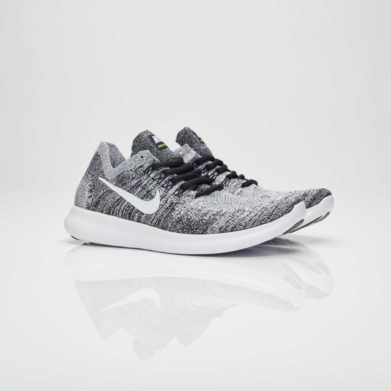 ab69d2610199 Nike Wmns Free Rn Flyknit 2017 - 880844-003 - Sneakersnstuff ...