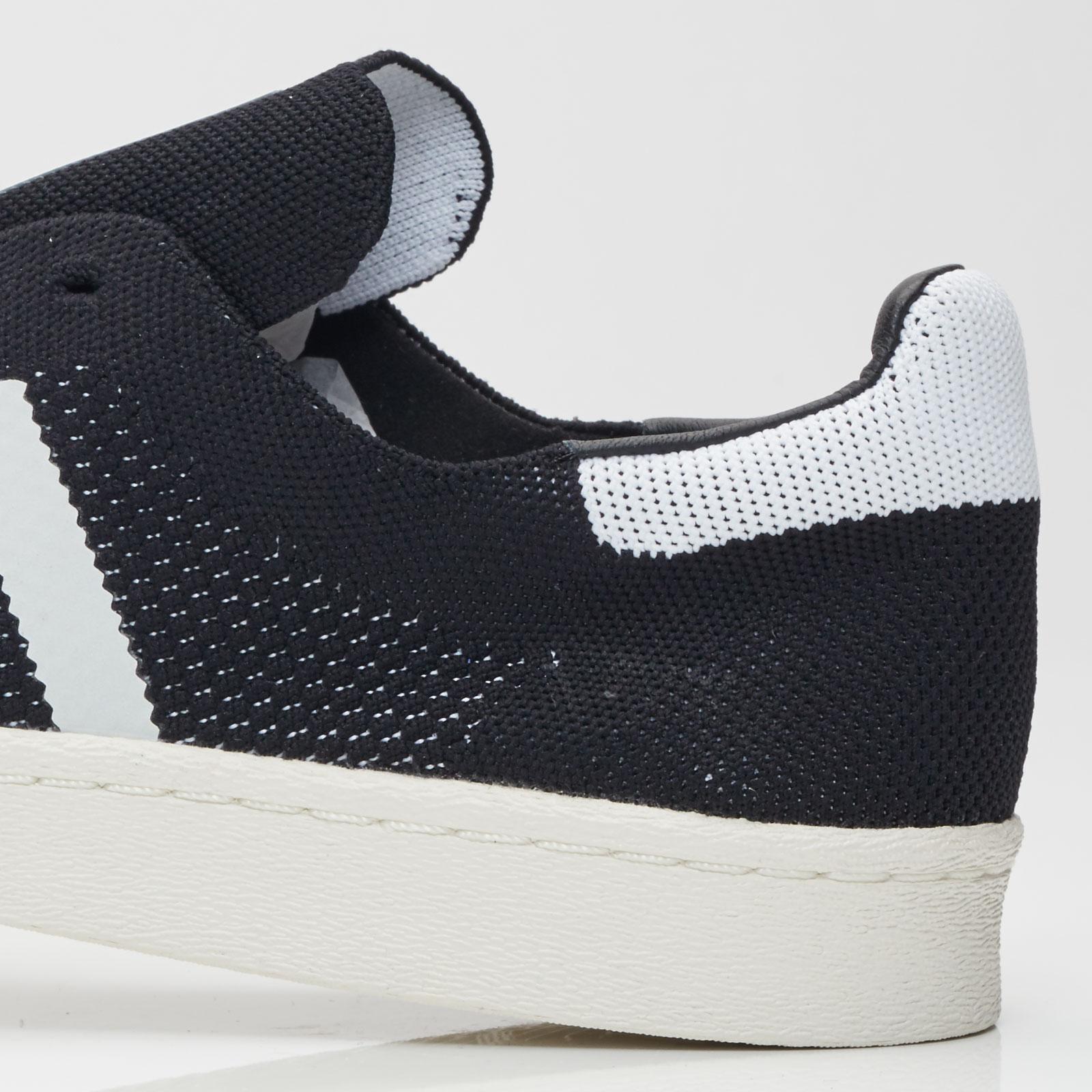 585e1d97c60d adidas Superstar Boost Pk - Bb0191 - Sneakersnstuff