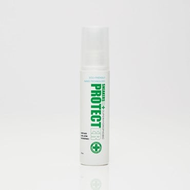 Long-Lasting Superhydrophobic Protecter Pump Spray