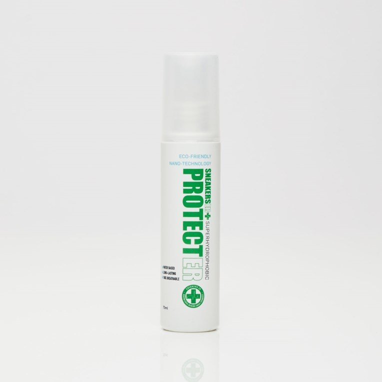 Sneakers ER Long-Lasting Superhydrophobic Protecter Pump Spray