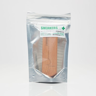 Premium Crepe Rubber Suede Brush
