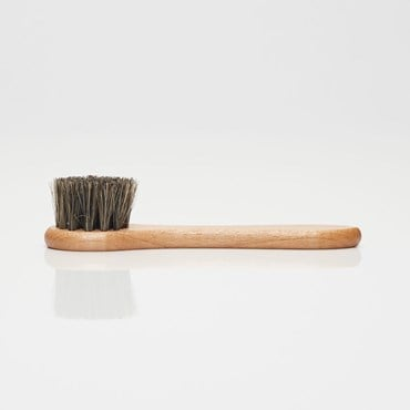 Protecter Applicator Horsehair Brush