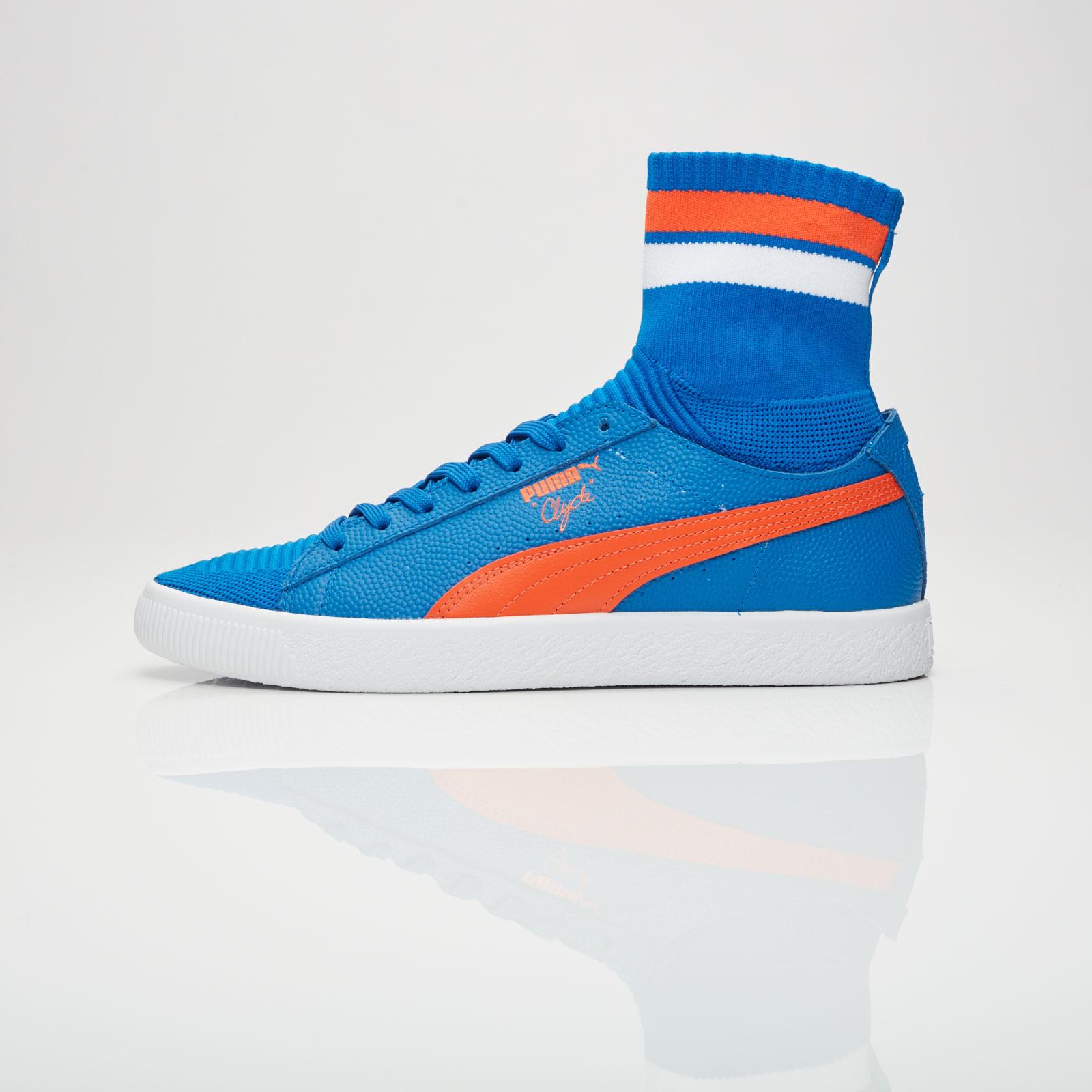 5348a78cb540 Puma Clyde Sock NYC - 364948-03 - Sneakersnstuff