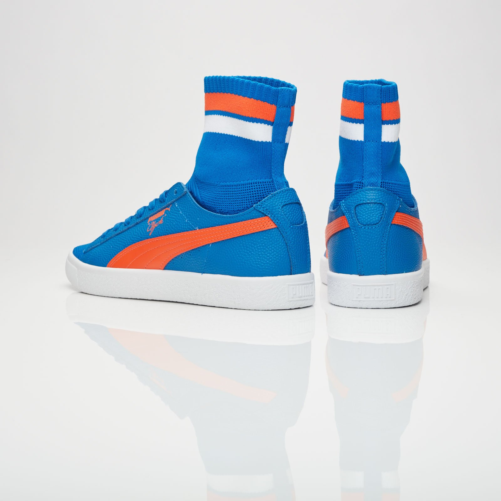 purchase cheap 5beb4 d8453 Puma Clyde Sock NYC - 364948-03 - Sneakersnstuff | sneakers ...